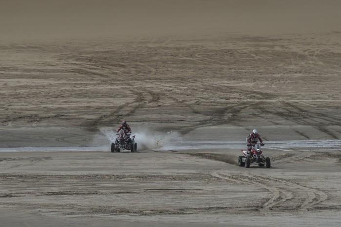 Rajd Kataru 2017