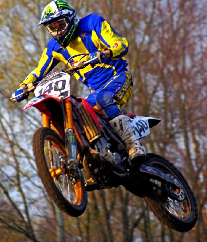 gollob motocross