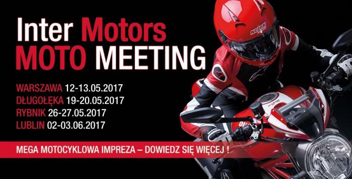 Moto Meeting intermotors 2017