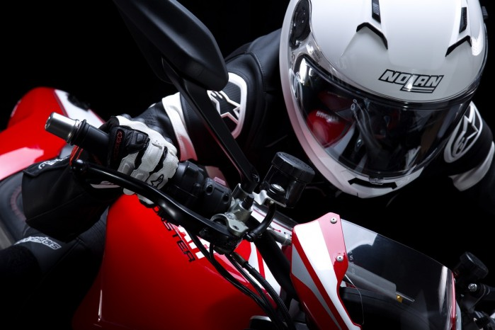 Moto Meeting intermotors nolan