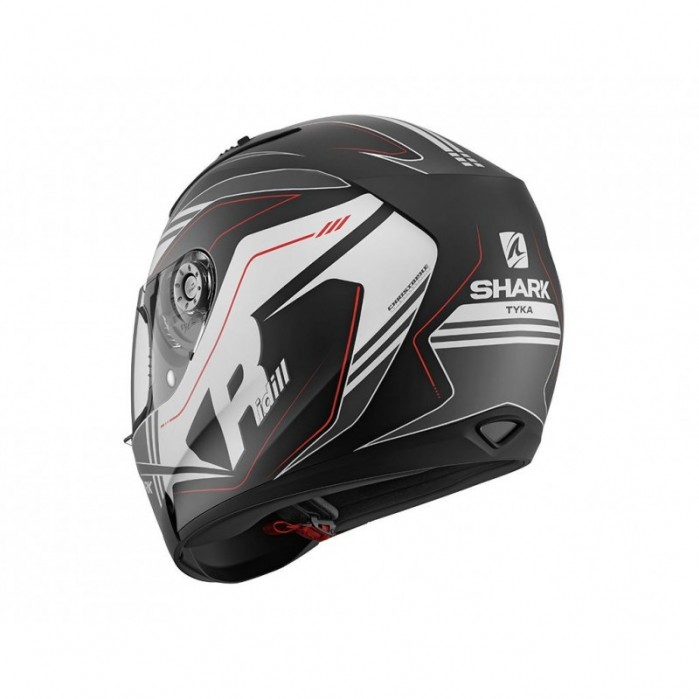 kask integralny shark ridill tika mat kolor multi antracyt