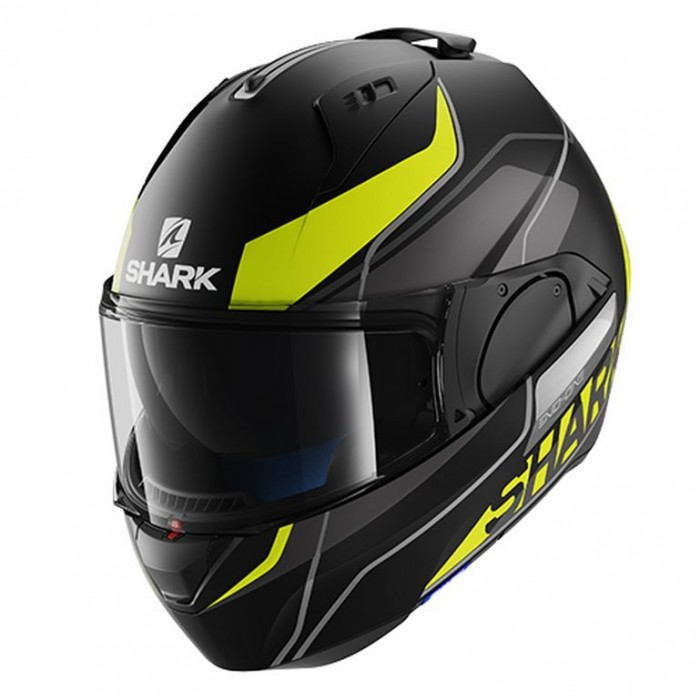 shark evo one kask