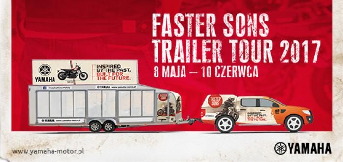 TRAILER TOUR 2017