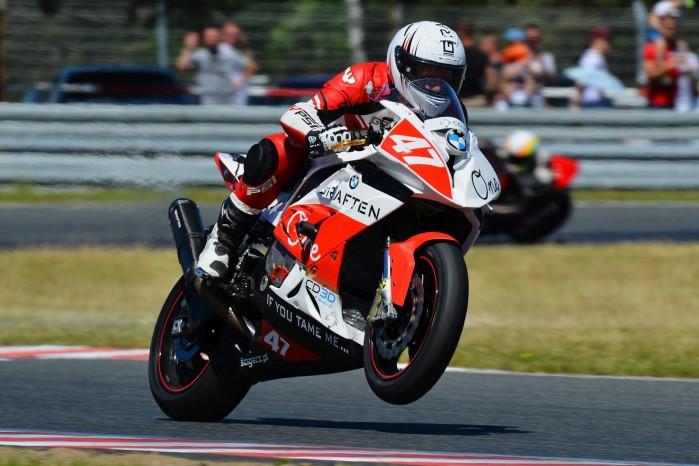 Graften Motorsport WMMP 2017 02