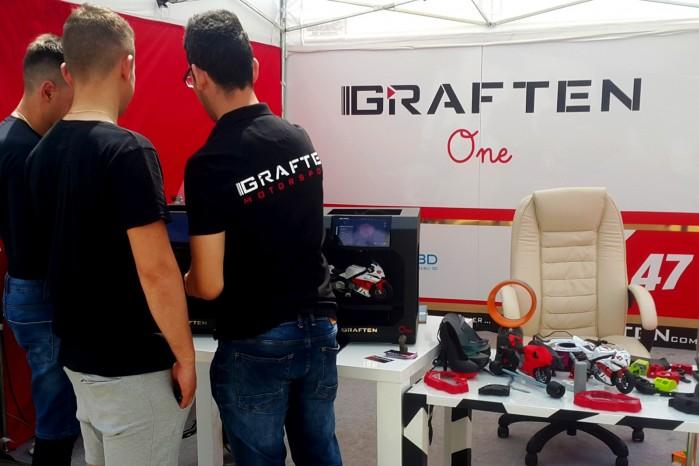 Graften Motorsport WMMP 2017 12