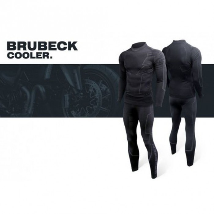 Brubeck Cooler New 2017