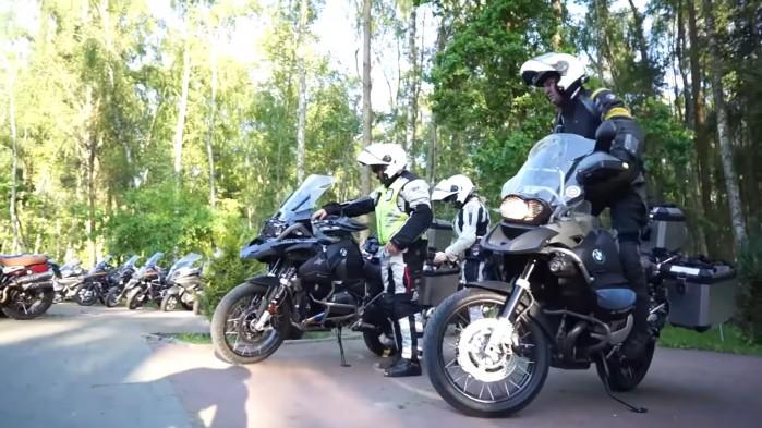 Dni BMW Motorrad Polska Mrzezyno