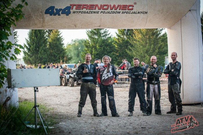 PPP PMP Can am Travel Jelenia Gora ATV Polska 2017 3