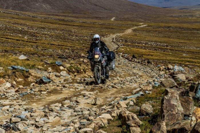 Wyprawa motocyklowa Volta ao Mundo 01