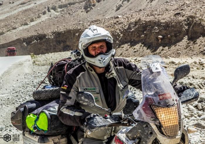 Wyprawa motocyklowa Volta ao Mundo 02
