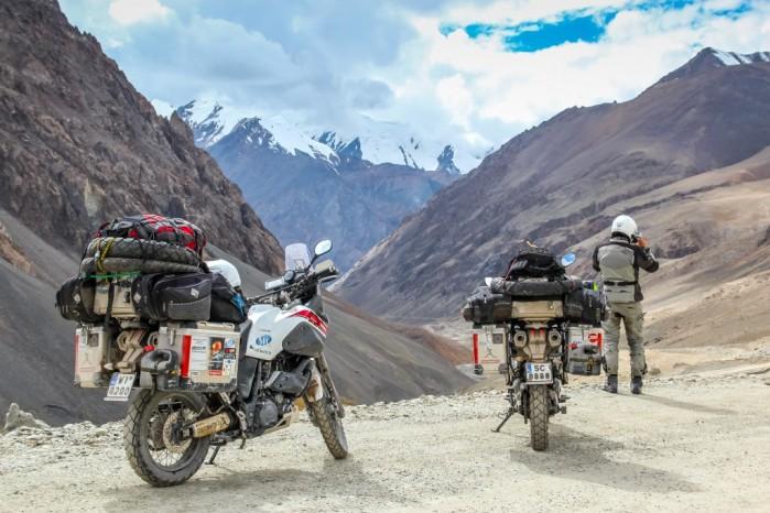 Wyprawa motocyklowa Volta ao Mundo 03