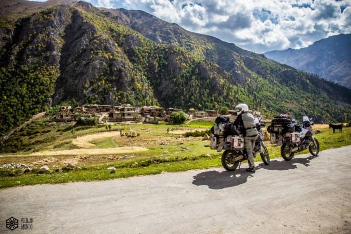 Wyprawa motocyklowa Volta ao Mundo 04
