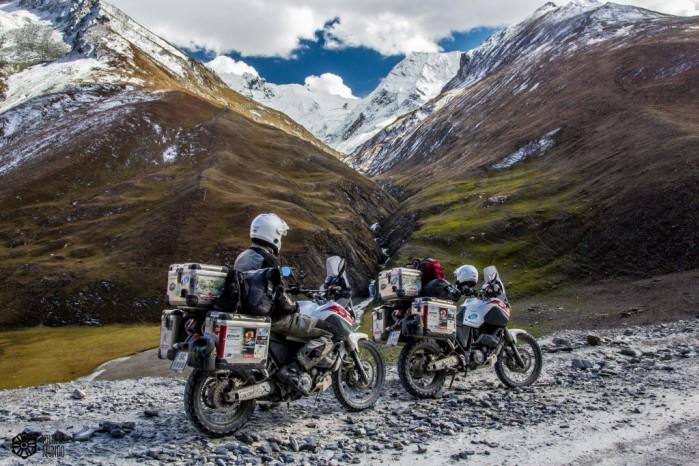 Wyprawa motocyklowa Volta ao Mundo 05