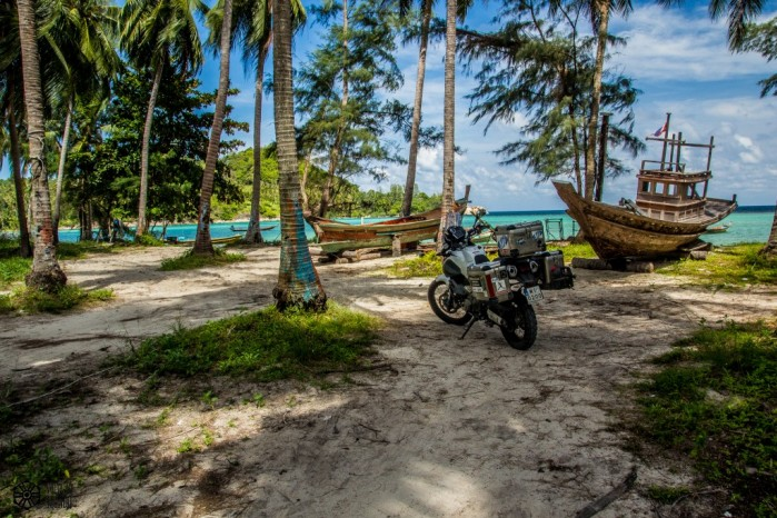 Wyprawa motocyklowa Volta ao Mundo 10