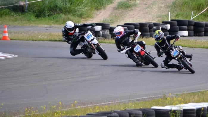 Pitbike MRF Torun 2017