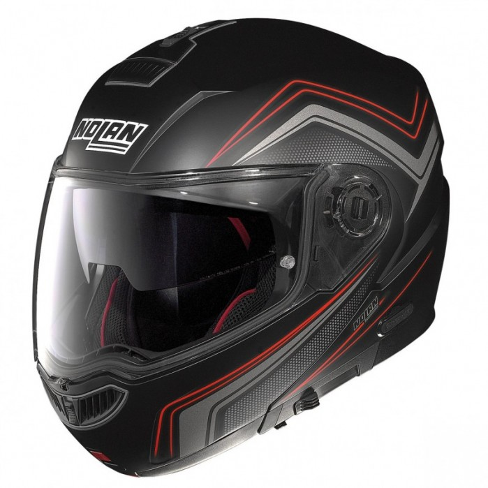 kask nolan n104 absolute