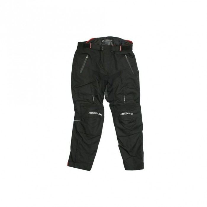 czarne spodnie Adrenaline Pro Touring