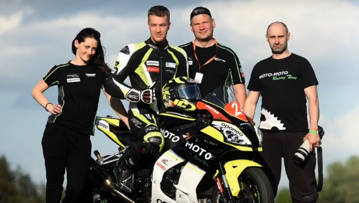 moto moto racing team