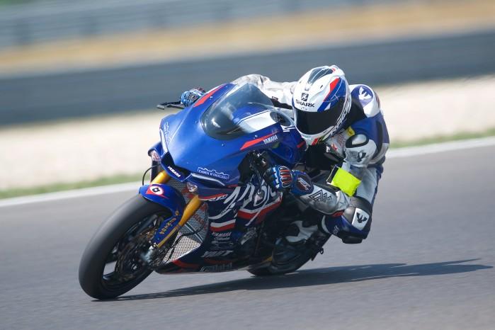 Wojcik FHP Racing Team Slovakia Ring