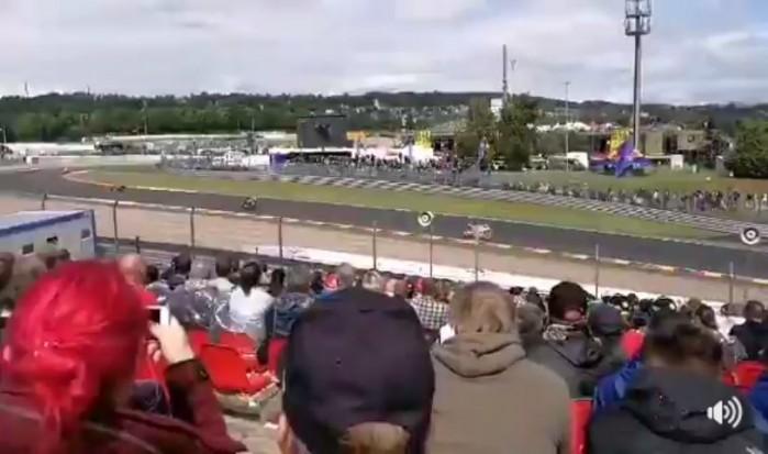 MotoGP Niemiec kwalifikacje