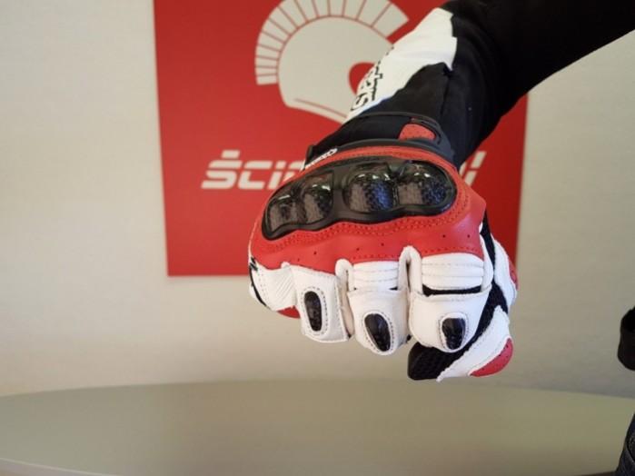 Alpinestars SPX Air Carbon