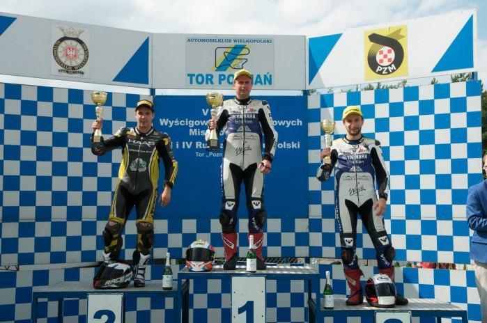 podium Superstock 1000 WMMP