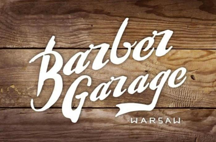 Barber Garage