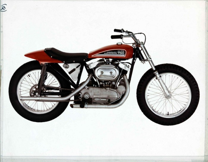 XR750