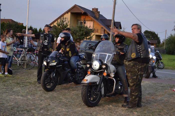 zlot motocykli grodzisk