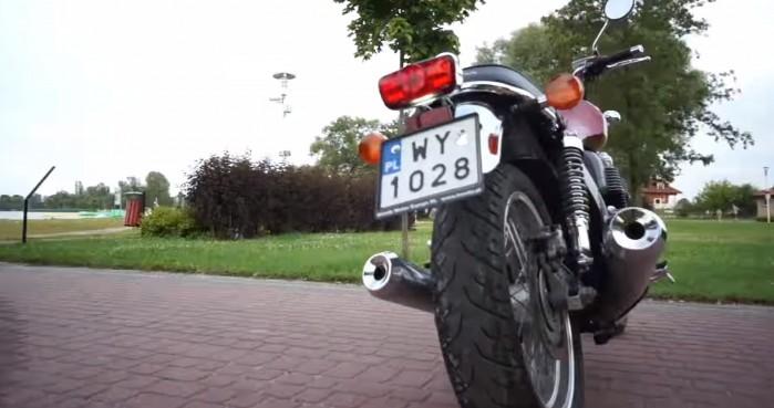 cb 1100 tyl