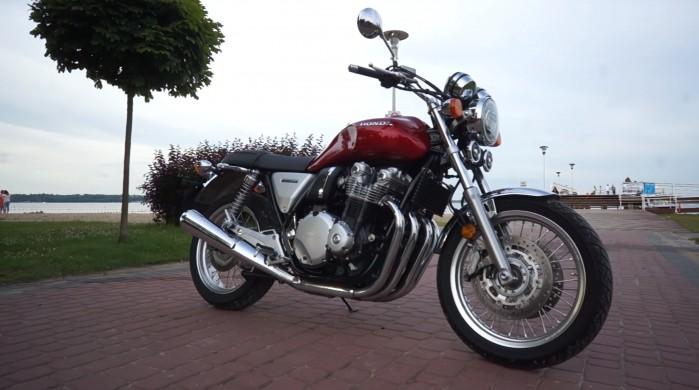 honda cb 1100 ex classic