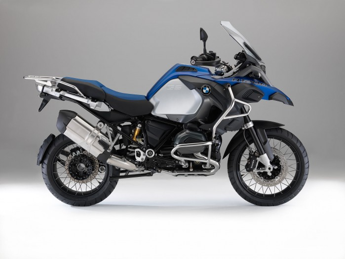 2015 BMW R1200GS Adventure3