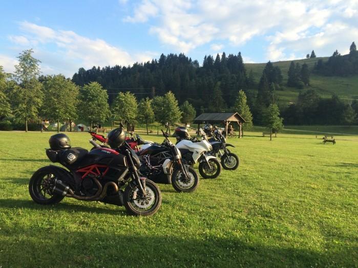 Inter Cars Moto Tour