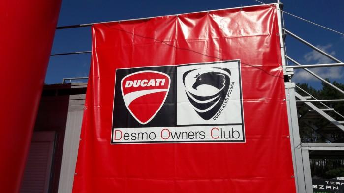 ducati klub polska