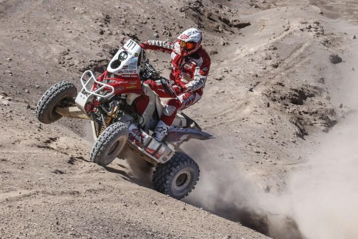 Atacama Rally 2017