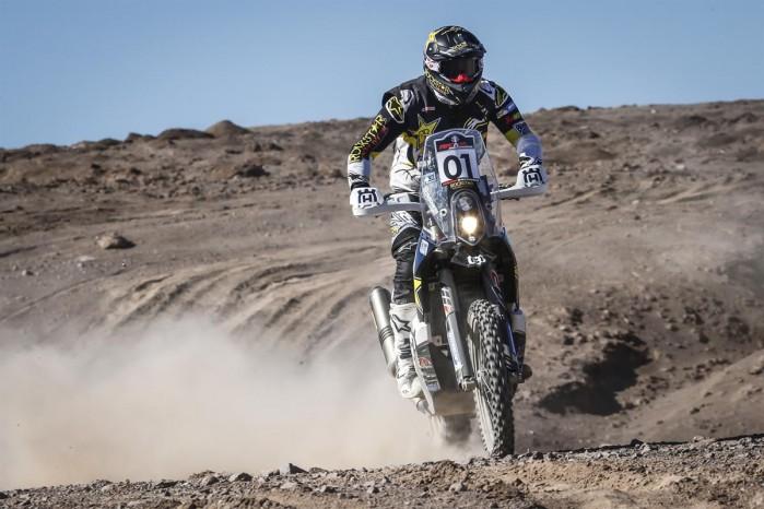 Pablo Quintanilla Rockstar Energy Husqvarna Factory Racing
