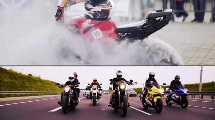 Przyjazne Motocyklistom 2 sezon