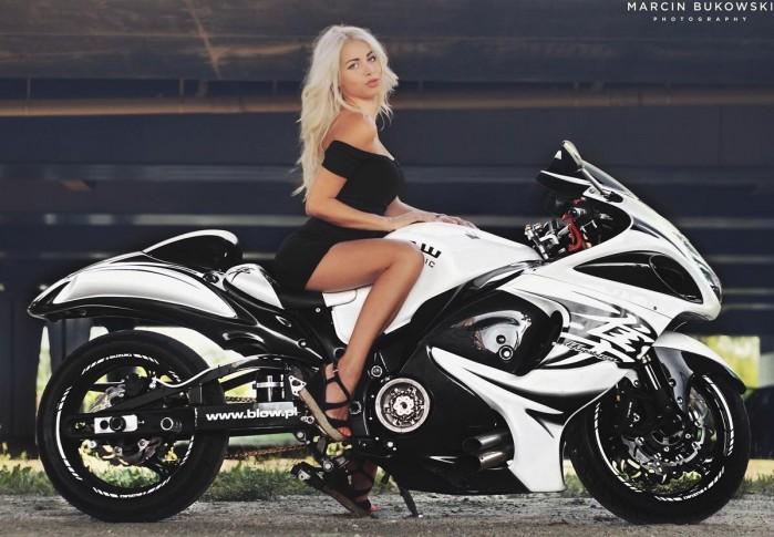 najmocniejszy motocykl w polsce