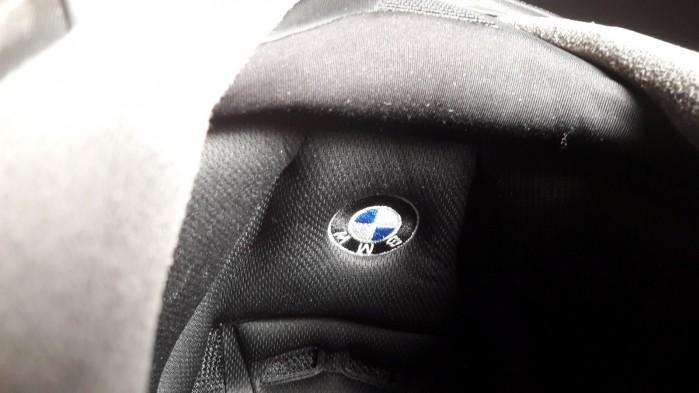 Kask BMW Street X 07