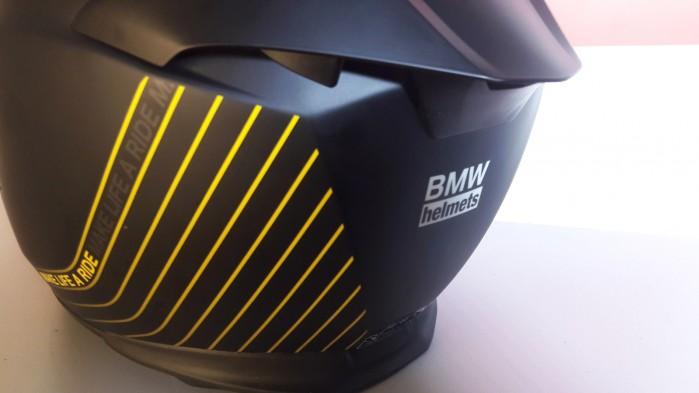 Kask BMW Street X 08