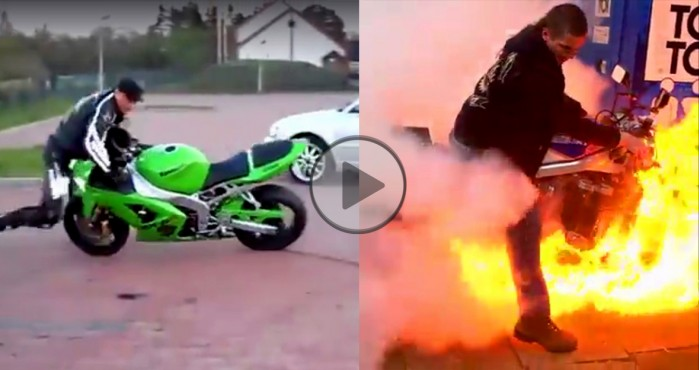 burnout fail