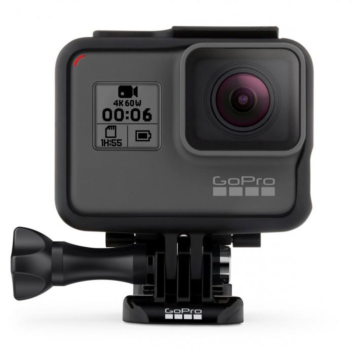GoPro HERO6 Black przod