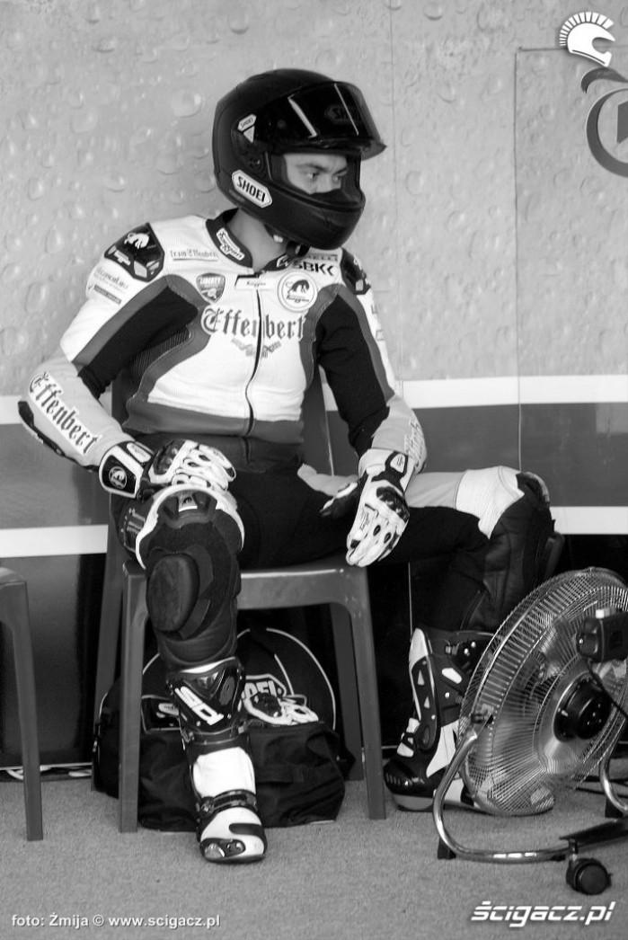 Maxime Berger Brno