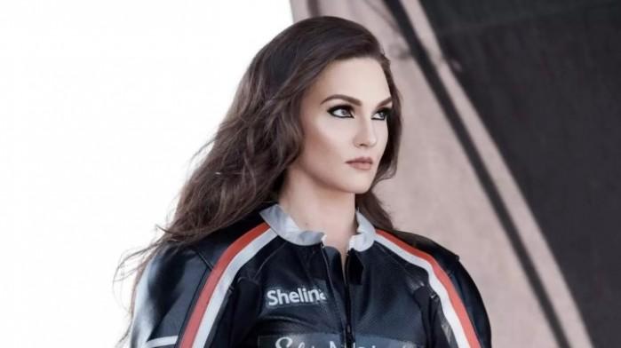 Shelina Moreda