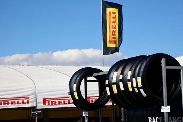 Jerez Pirelli
