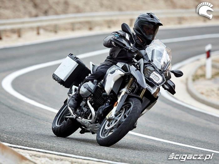 BMW R1200GS 2017 Nowy