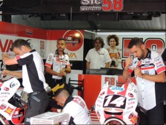 SIC58 Squadra Corse 3
