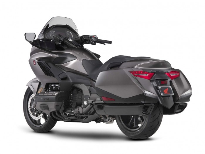 Honda GL1800 Gold Wing 2018 04