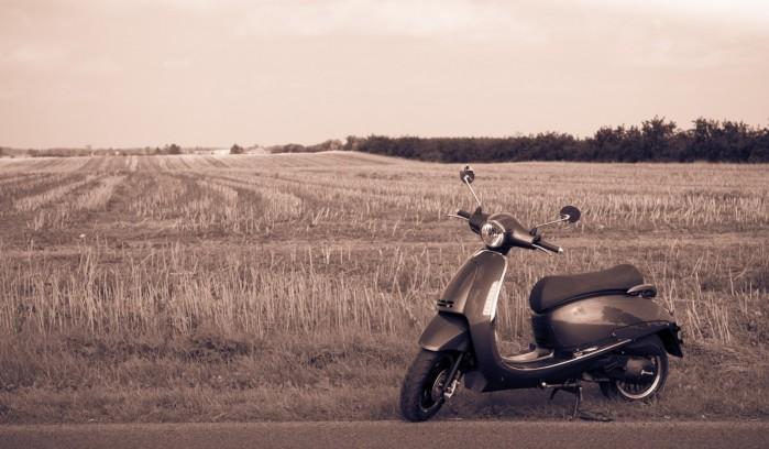 Junak skuter