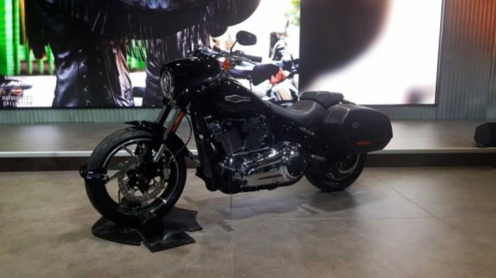 Harley Davidson Sport Glide 2018